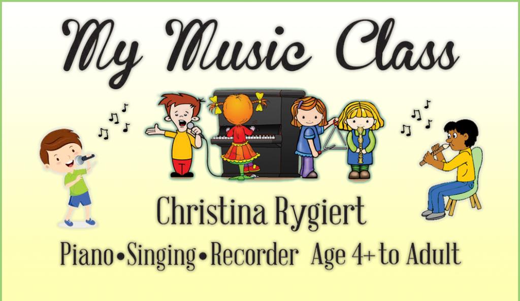 My Music Class